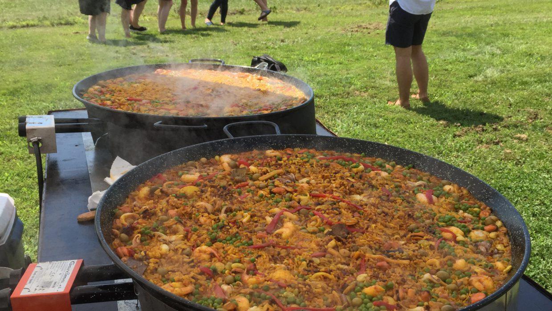 Food – Paella Deliciosa