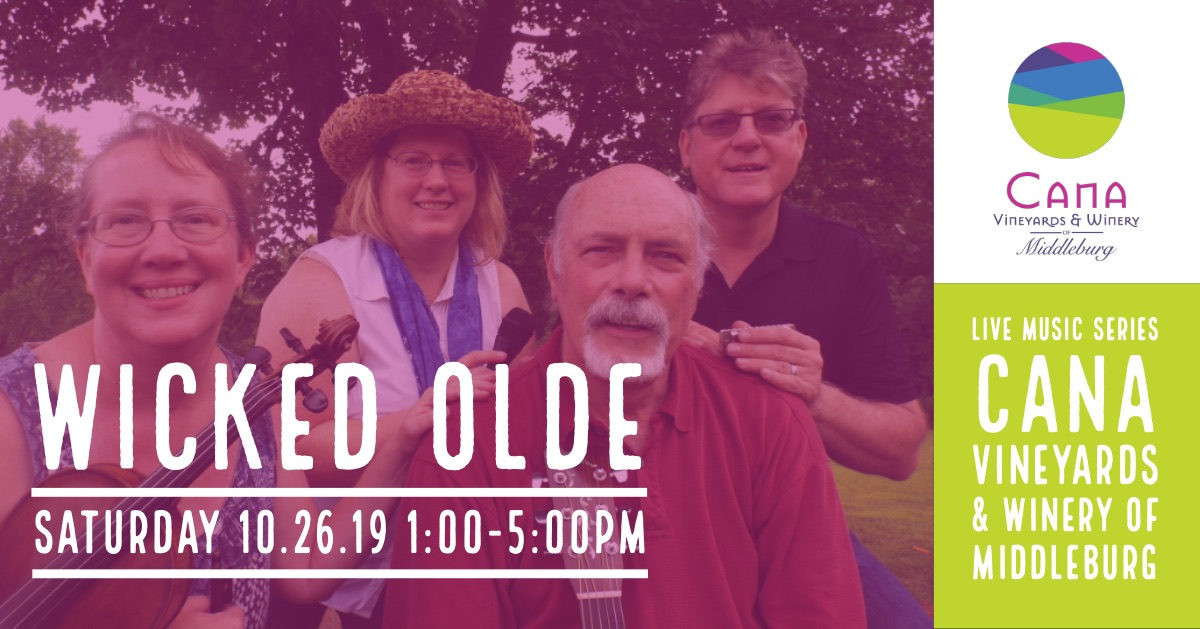 Live Music Series – Wicked Olde