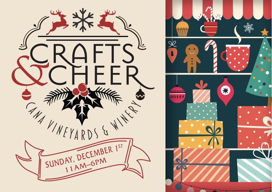 Crafts & Cheer Holiday Market