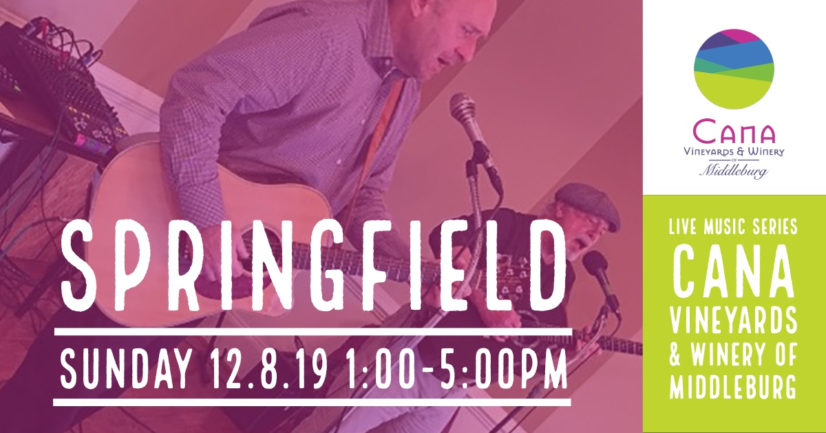 Live Music Series – Springfield