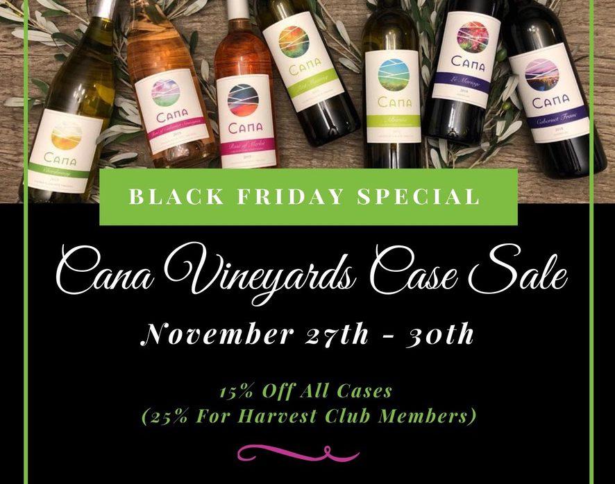 Black Friday Case Sale!