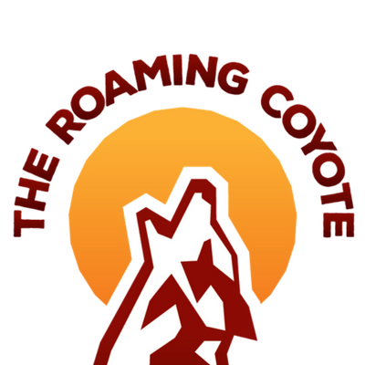 Food Truck – Roaming Coyote